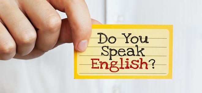 English Community, 2