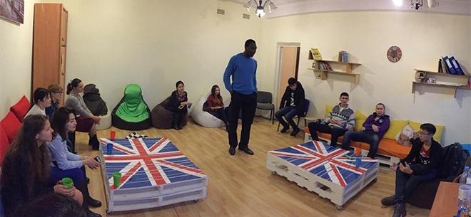 English Community, 5