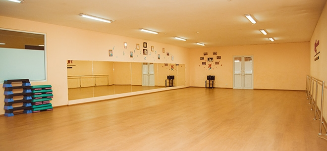 Танцевальная школаFM, 9