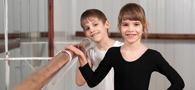 Танцевальная школаAxis, 1