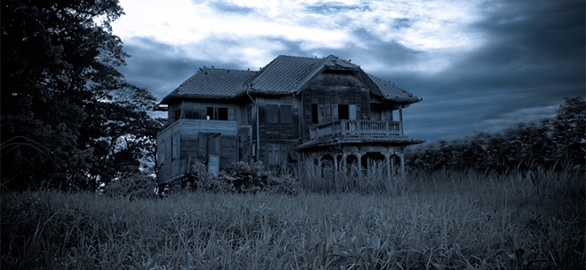 Квест «Фермерский дом», 2