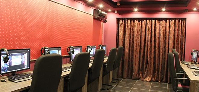 Интернет-кафе Tem@, 2