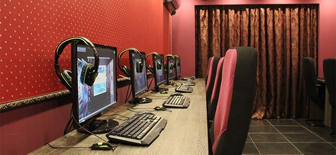 Интернет-кафе Tem@, 3