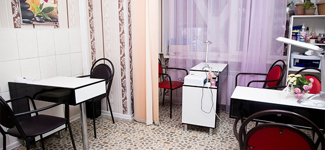 Салон красоты Artego, 4