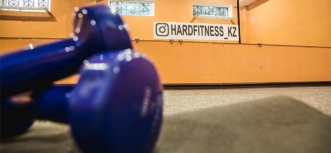 HARDFITNESS, 5