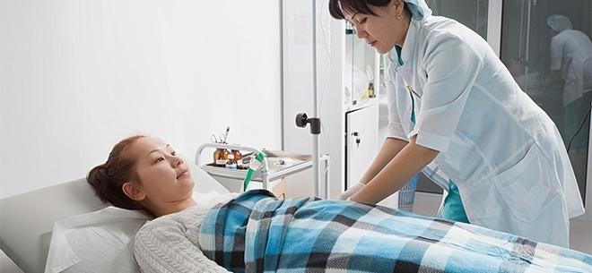 MDN Clinic, 8