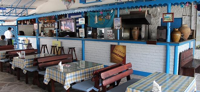 Ресторан Греческая Таверна, 5
