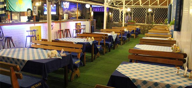 Ресторан Греческая Таверна, 6