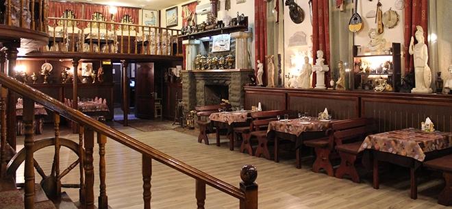 Ресторан Греческая Таверна, 9