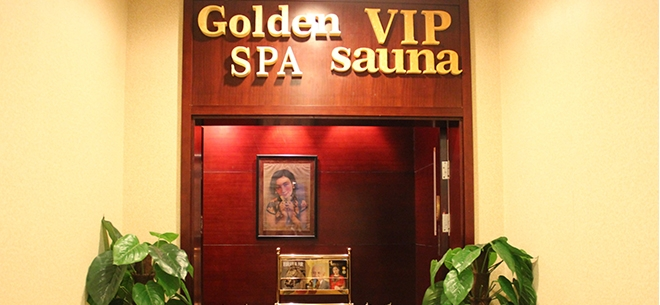 Golden SPA, 2