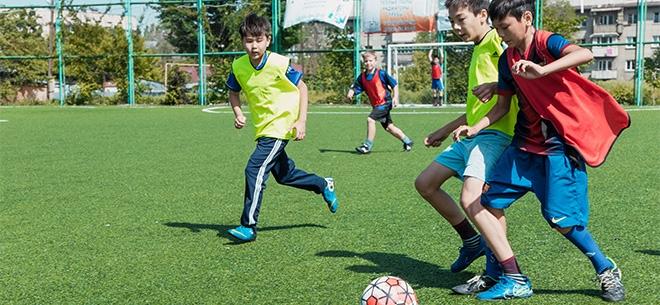 Спортивный клуб им. Т. Сегизбаева, 5