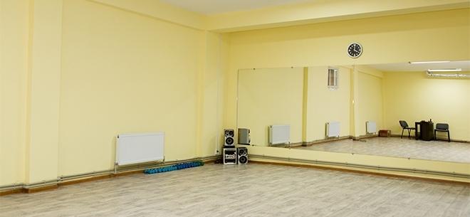 Студия танца Siluet, 3