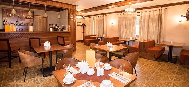 Hospitality Boutique Grushevy, 3