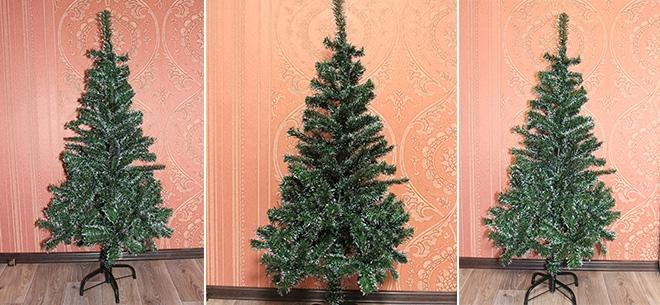 Новогодние елки, 5
