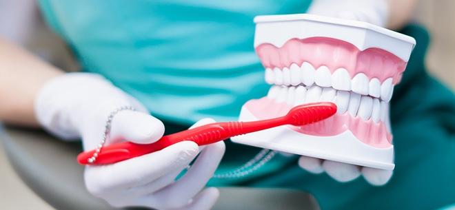 Услуги стоматолога, 1