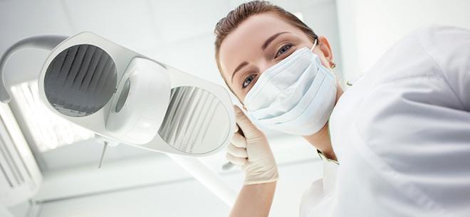 Услуги стоматолога, 2