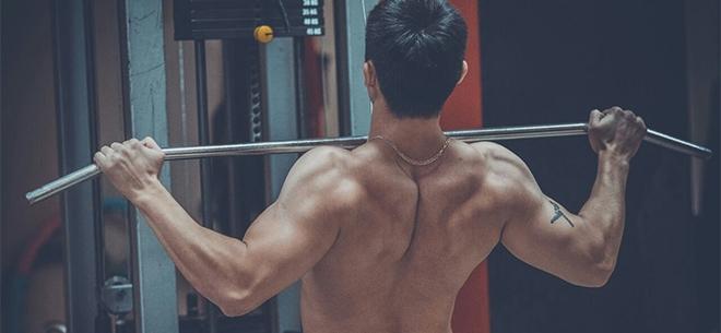Grand Gym, 4