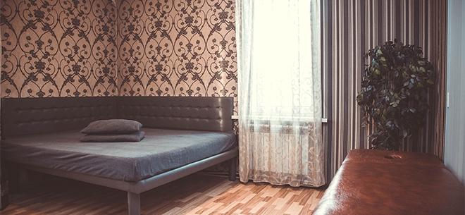 Сауна на Яблочкова, 2