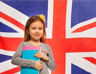Говорите на английском всей семьей! Курсы английского языка для мам и детей со скидкой до 60% от Kids Party!