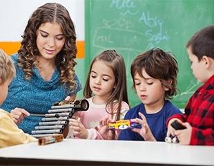 Подготовка к школе, раннее развитие, танцы, изостудия и другие занятия для детей в центре всестороннего развития Уникум со скидкой до 55%!