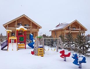 Невероятные развлечения! Катание на снегоходе, на баллонах, а также катаниена собачьих упряжках взоне отдыха Чистые пруды. Скидка до 55%!