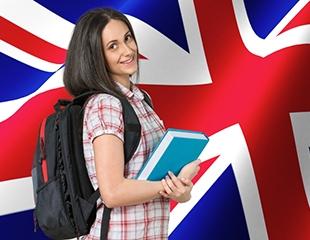 Английский с удовольствием! Обучение с носителем языка по современным методикам вYorkersEnglishSchoolсо скидкой 50%!