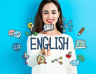 Курсы английского языка со скидкой 60%от учебного центра Авангард!