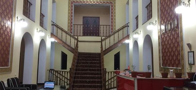 Отель Монарх, 2