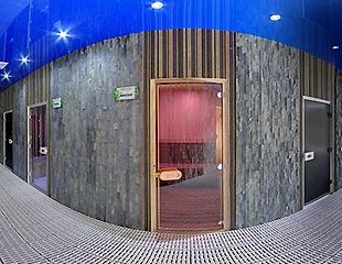Посещение SPA центра комплекса Beis Spa Resort Hotel + шведский стол со скидкой до 58%!