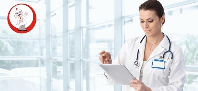 Клиника Доктор Айболит, 1