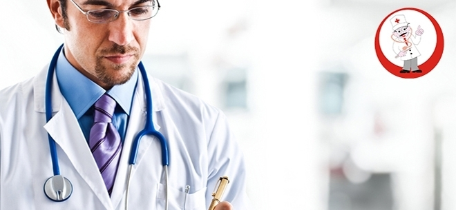 Клиника Доктор Айболит, 2
