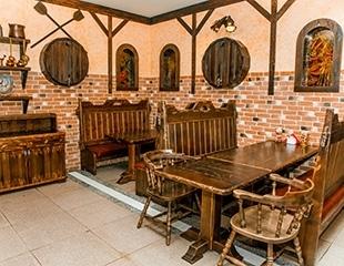 Попробуйте Чехию на вкус! Традиционные блюда и напитки чешской и европейской кухонь со скидкой 50% в ресторане Чешский двор!