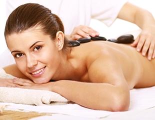 Забудьте о боли и скованности! Общий, расслабляющий, спортивный, а также стоун-массаж со скидкой до 75% в массажном кабинете Серика Сартекова!