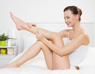 Всегда гладкая кожа! Шугаринг и депиляция всего тела в салоне красоты Эффект со скидкой до 70%!