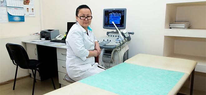 Клиника HealthGuard, 3