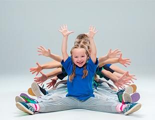 Занятия по хореографии, подготовке к школе, роботехнике и другие занятия со скидкой 50% в Детском клубе Буракова!