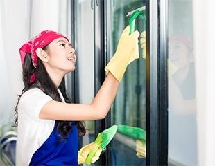 Пусть дома будет чисто! Генеральная уборка и уборка после ремонта, а также химчистка мягкой мебели и ковров со скидкой 50% от клининговойкомпании Lotos!