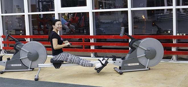 Enjoy Fitness Magnum, 3