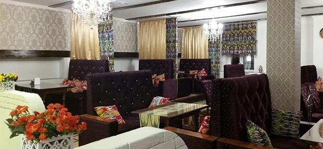 Ресторан Hayat Lyazzati, 7
