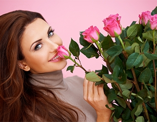 Прекрасные цветы для любимых!Букеты из 51 розы и 101 розы от 18 000 тг. + круглосуточная бесплатная доставка!