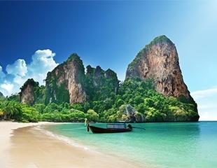 Скидка до 56% на проживание в лучших отелях Таиландаот бюро путешествий Вокруг Света!