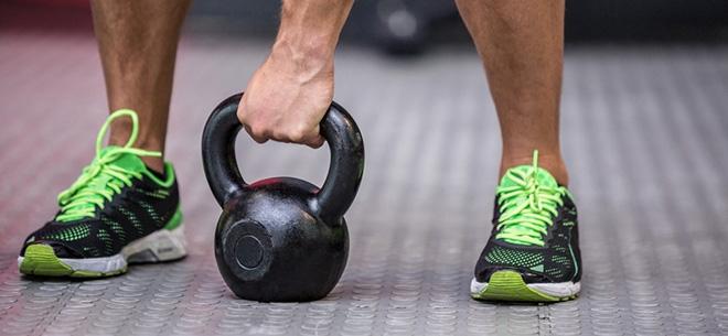 Enjoy Fitness Renessans, 1