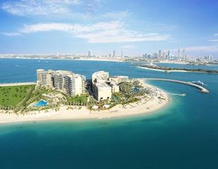 Отдых в ОАЭ! Проживание в лучших отелях Дубая со скидкой до 57% от бюро путешествий Вокруг Света!