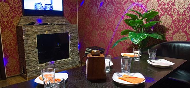Кафе-караоке SАMURAY, 10