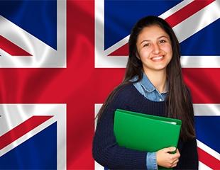 Обучение английскому языку с носителем языка на 1, 2, 3 месяца со скидкой 70% в центре Англомания!