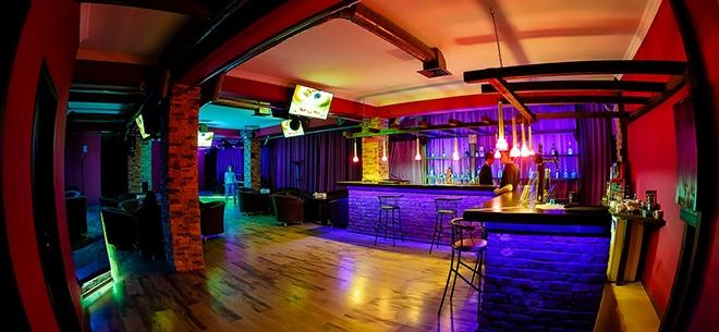 Karaoke Bar P&P, 2