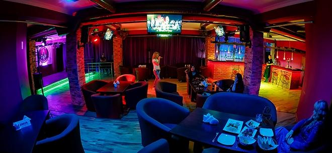 Karaoke Bar P&P, 3