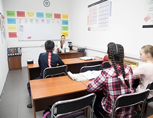 Индивидуальные занятия по английскому языку, детские группы, а также подготовка к IELTS и TOEFL со скидкой до 72% в центре Bright Star!