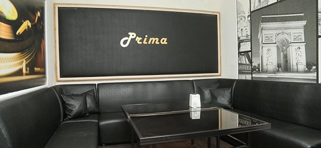 Караоке Prima, 9