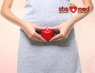 Здоровье превыше всего! Гинекологическое обследование в клинике SBS med со скидкой 70%!